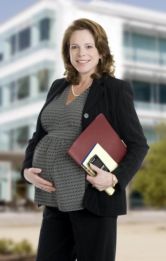 Teen pregnancy civil rights