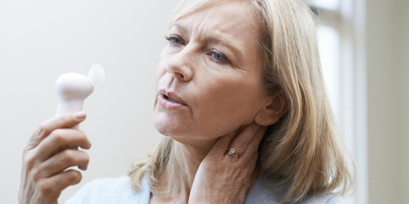 Dealing with menopause symptoms | Miami Center of Excellence