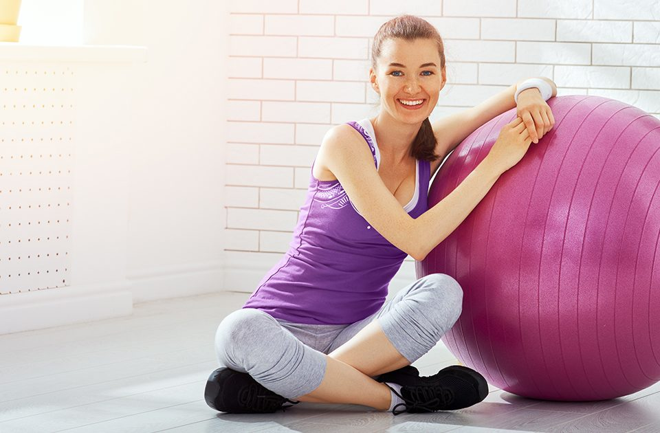 Fixing your pelvic floor | Miami Center of Excellence